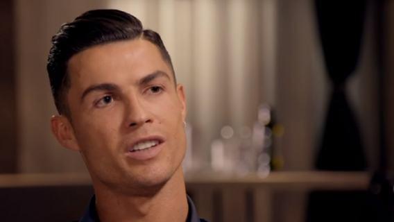Cristiano Ronaldo Atleti