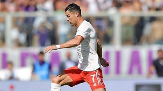 Cristiano Ronaldo Higuain