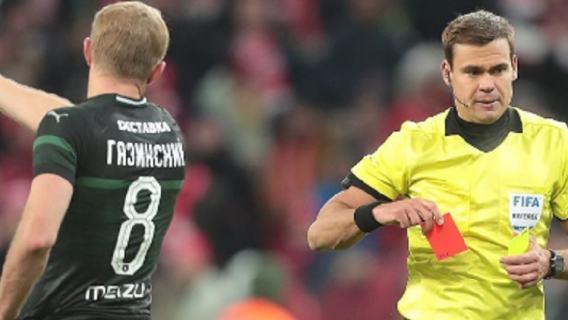 Najszybsza czerwona kartka w historii? Niecodzienna sytuacja w lidze portugalskiej