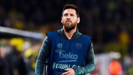 Leo Messi wrócił