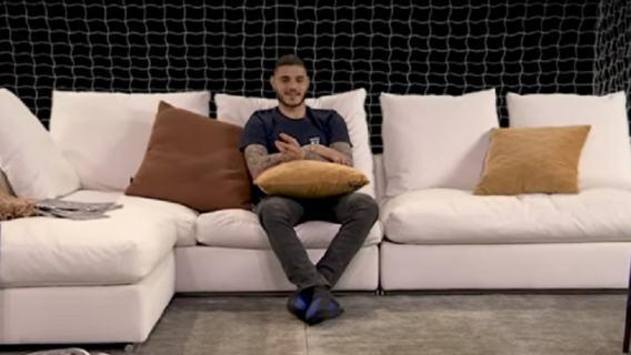 Z ostatniej chwili: Mauro Icardi na wylocie z Interu. Napastnik wybrał już nowy klub