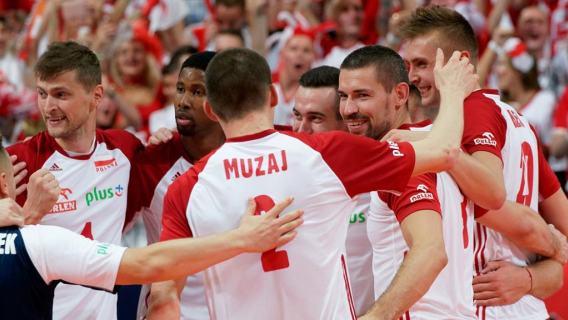 Reprezentacja Polski Leon