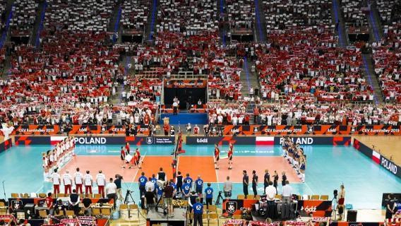 Reprezentacja Polski zapewniła sobie awans. Na kogo może trafić w ćwierćfinale?