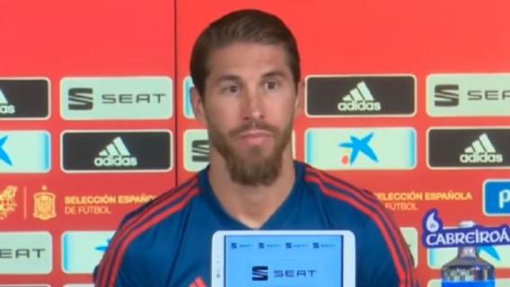Sergio Ramos pobije rekord