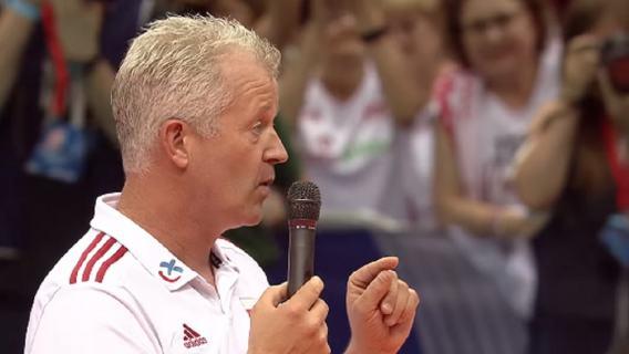 Vital Heynen wysłał wiadomość do Mateusza Morawieckiego. Odważna deklaracja trenera kadry
