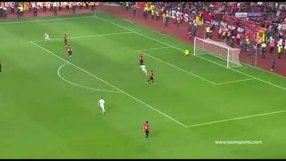 Latovlevici harika bir gol (Eskişehirspor:0 Bursaspor:2 )