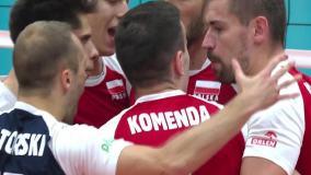 Siatkówka Polska Ukraina