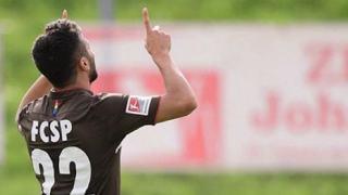 Bundesliga Cenk Sahin