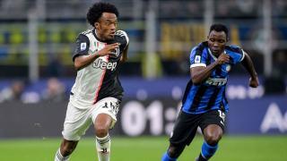 Juventus Inter hit