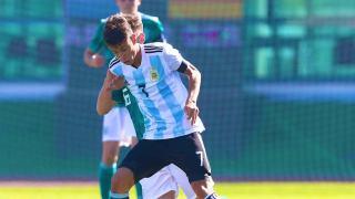 Leo Messi następca