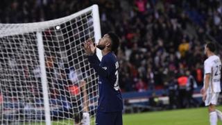 Neymar Złota Piłka