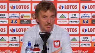 Zbigniew Boniek szkolenie