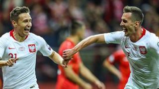 Reprezentacja Polski ranking FIFA
