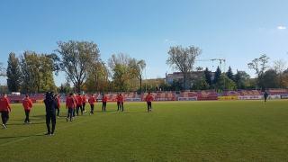 Reprezentacja Polski Liechtenstein