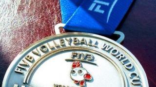 Reprezentacja Polski medal
