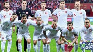Oceny Polaków Macedonia