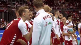 Puchar Świata reprezentacja Polski