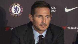 Transfery Chelsea