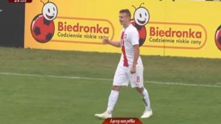 Transfery Kacper Kozłowski