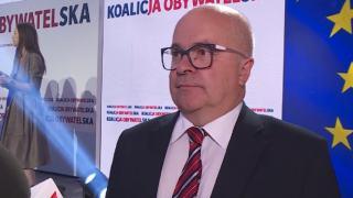 Wybory Tomasz Zimoch