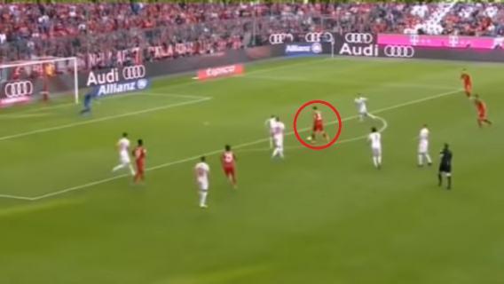 Bayern Monachium Union
