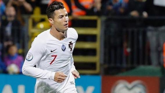 Cristiano Ronaldo opisał swój styl gry.