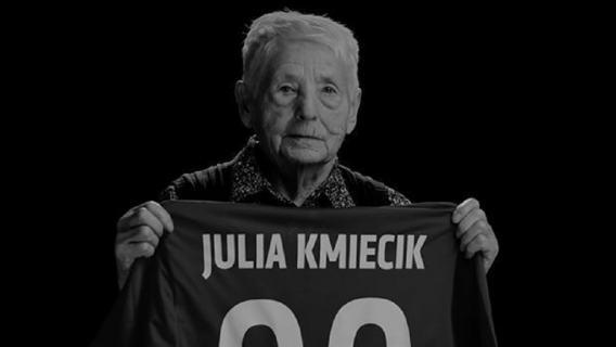 Ekstraklasa Julia Kmiecik