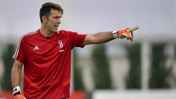 Gianluigi Buffon podjął decyzję ws. zakończenia kariery. Juventus reaguje na jego wybór