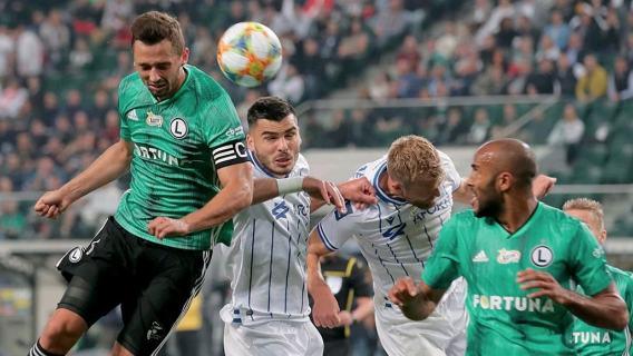 Najlepsze derby Polski od wielu lat. O wyniku rozstrzygnął 18-letni debiutant