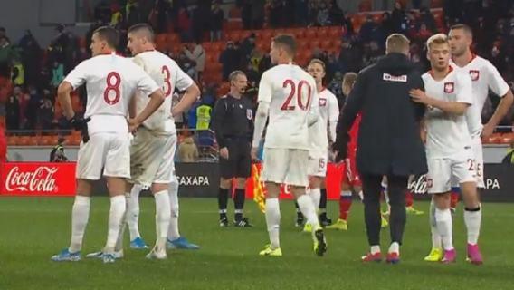 Reprezentacja U21 Rosja