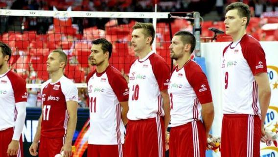 Reprezentacja Polski USA