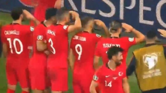 UEFA Turcja kara