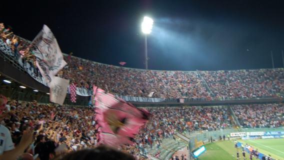 Włochy Palermo spadek