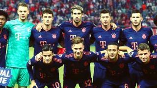 Bayern MOnachium Arsene Wenger