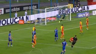 Ekstraklasa najpiękniejsze gole