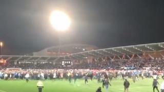 Euro 2020 Finlandia awans