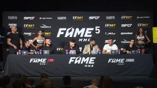 Fame MMA gwiazdor