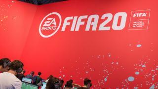 FIFA 20 oferta