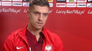 Krzysztof Piątek wywiad