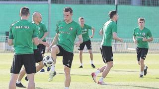 Legia Warszawa transfer