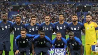 Reprezentacja Francji