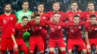 Reprezentacja Polski Morawiecki