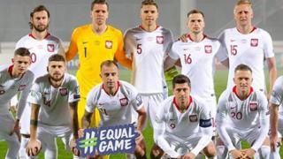 Reprezentacja Polski Sebastian Szymański