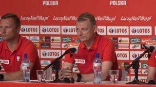 Reprezentacja Polski Zając