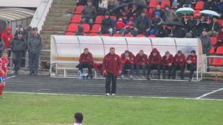 Trener zwolniony Włochy