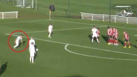 Leeds United U-23