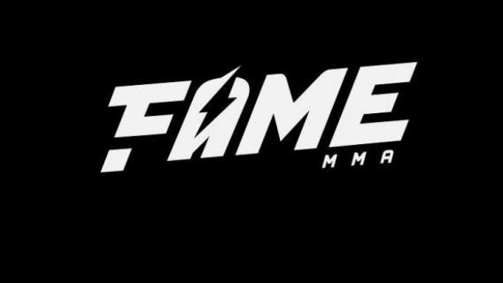 Fame MMA 6 Zbigniew Stonoga