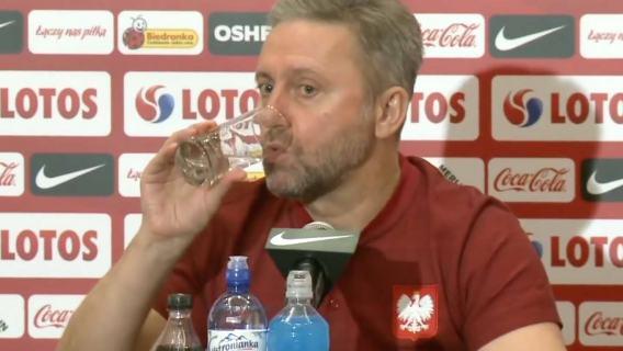 Reprezentacja Polski - Jerzy Brzęczek