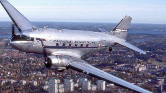 Samolot kibice ŁKS