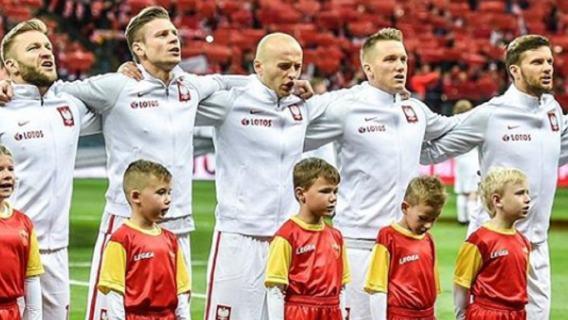Reprezentacja Polski Euro 2020